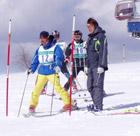 スキー授業〜2単位のために〜