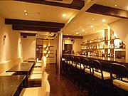 Fooding Bar Ruelle