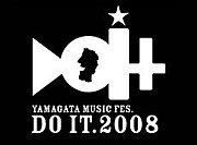 "Yamagata fes ""DO IT"""