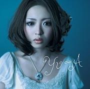 逢いたい…/YU-A(Foxxi misQ)