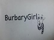 BurbaryGirl(バーバリーガール)