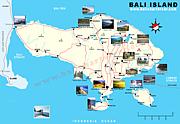 バリ島ディープ情報