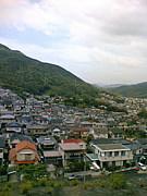 平山台が好きです。