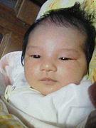 H21.2月生まれBABY子育て