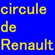 circule de Renault