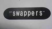 We are Swappers!