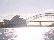 オーストラリア行きます。