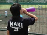 新潟県立巻高校野球部