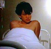 夢人様 in ベッド