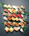 お寿司ボンバー