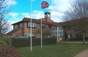 Bury Lawn School