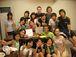 南魚沼国際ワークキャンプ2007