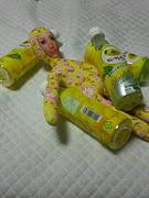 ヤケキレートレモン