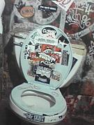 トイレ中心生活
