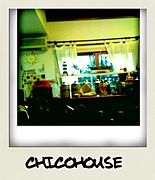 caf'e chico house★チコハウス