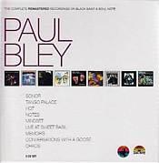 Paul Bley / ポール・ブレイ