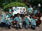 オカリナバンド〜Leaf〜