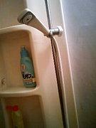 湯船よりシャワー