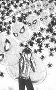 池上遼一版「スパイダーマン」