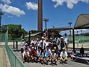 COURT_SIDE(福岡 テニス)