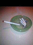 喫煙者同盟