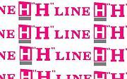 """H""LINE"