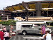 ハワイのローカルマーケット
