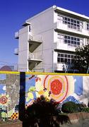 鎌ヶ谷市立道野辺小学校