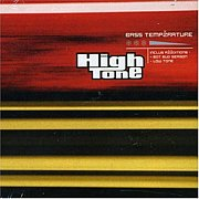 High Tone ハイ トーン