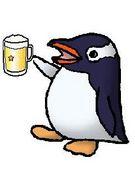 大東文化大 PENGUIN ペンギン