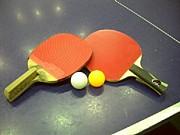橋本・八王子卓球サークル