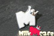 Cafe&Bar Milk Cafe =公認版=