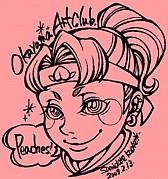 岡山ART倶楽部【Peaches】