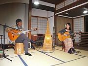 丸山祐一郎&はるさんコンサート