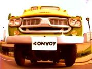 THE CONVOY SHOW