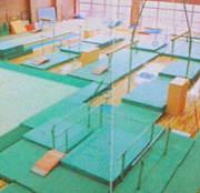 市尼gymnastics clubの会