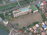 亀戸 亀島小学校