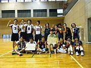 東洋大学二部バレーボール部