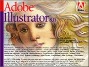 Illustrator 8.0ユーザー