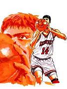 Fukagawa Basketball Club