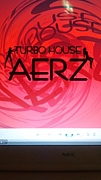 DARTS HOUSE☆AERZ
