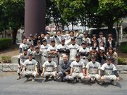 宇都宮大学準硬式野球部