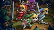 4つの剣+を4人でやりたい!