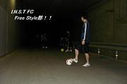 I.N.S.T FC Free Style部!!