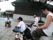 インラインスケート 栃木