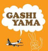 GASHIYAMA**