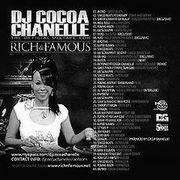 Dj Cocoa Chanelle