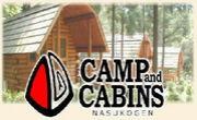 キャンプ・アンド・キャビンズ