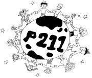 P☆211