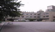 足立区立千寿第八小学校